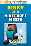 Diary of a Minecraft Noob: Book 8 [An...