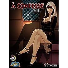 A confesse