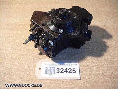 Einspritzpumpe Dieselpumpe Astra H Corsa D 1,3 CDTI 66KW Z13DTH Opel