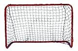 VICFLOOR Floorball Tor (Goal) mehrteilig, rot