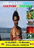 Vanuatu 4 You Culture & Nature [DVD] [2012] [NTSC]