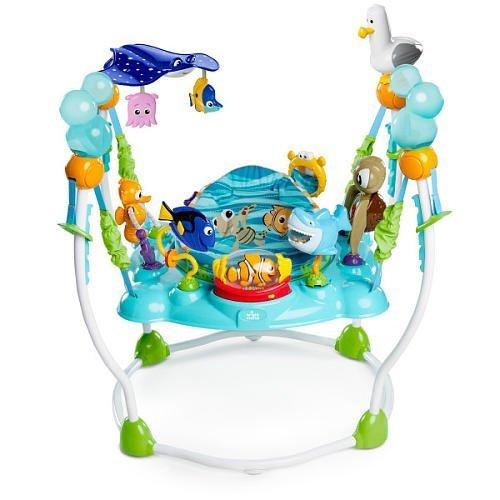 Disney Baby Finding Nemo Sea of Activities Jumper by Disney