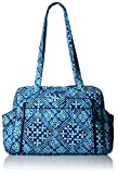 Vera Bradley Stroll Around Baby Bag, Cuban Tiles