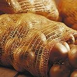 Kartoffelsack, Sack, Raschelsack, Aufbewahrung für Obst und Gemüse