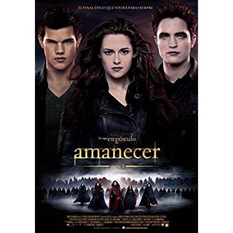 Amanecer - Parte 2
