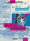 Industriekaufleute - Bisherige Ausgabe - Industrielle Geschäftsprozesse: Schülerbuch mit CD-ROM