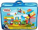 Mega Bloks 900 CNJ13 Happy Birthday Thomas Playset