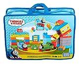 Mega Bloks 65541382824 900 CNJ13 Happy Birthday Thomas Playset