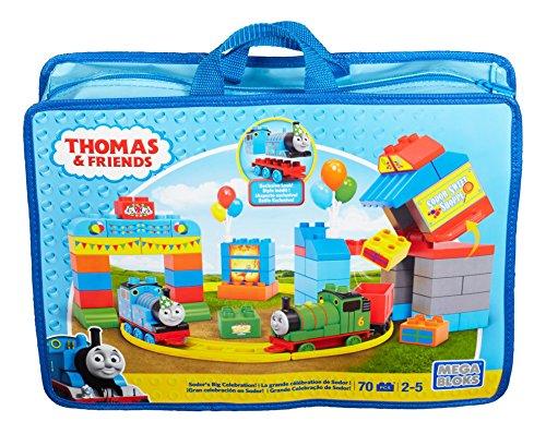 Mega Bloks Mattel - Juego construcción