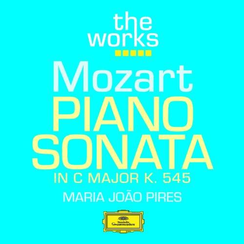 Mozart: Piano Sonata In C majo...