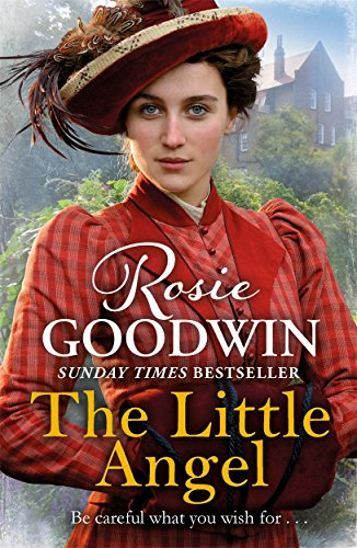 The Little Angel: A heart-warming saga from the Sunday Times bestseller (Days of the Week 2)