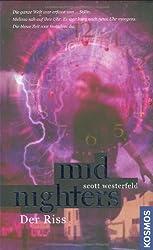 Midnighters, 3, Der Riss