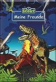 Scout - Meine Freunde: Dino Rex (Scout Freundealben)