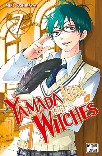 Yamada Kun & the 7 Witches Edition simple Tome 7