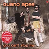 You Cant Stop Me by guano apes (2003-01-13)