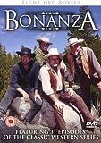 Bonanza 8 Disc, 31 Episode Box Set [DVD]
