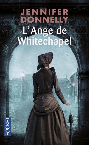 L'ange de Whitechapel par Jennifer DONNELLY