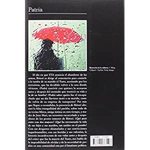 Patria (Volumen independiente)