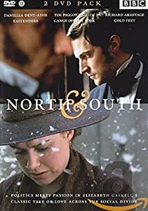 North & South [DVD] [2004] [Import anglais]