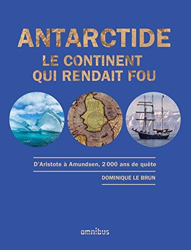 Antarctide par Dominique LE BRUN