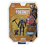 Toy Partner Fortnite Pack Individual de Figura de Omega, FNT0016
