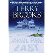Angel Fire East (Pre-Shannara: Word and Void Book 3) (English Edition)