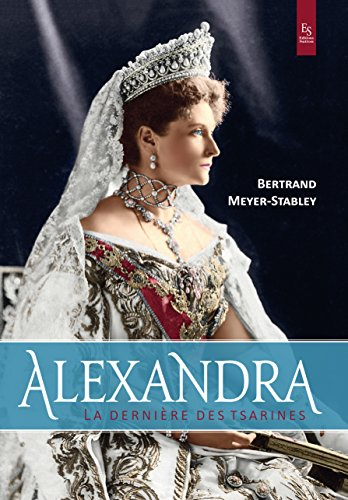 Alexandra par MEYER-STABLEY BERNARD