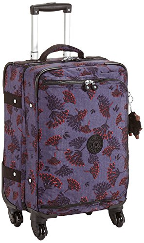 Kipling - CYRAH S - 37.5 Litri - Trolley - Floral Night - (Multi color)