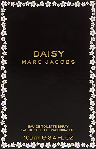 Marc Jacobs Daisy Eau de Toilette, 100 ml