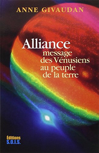 Alliance par Anne Givaudan