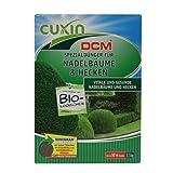 Cuxin Spezialdünger für Nadelbäume und Hecken