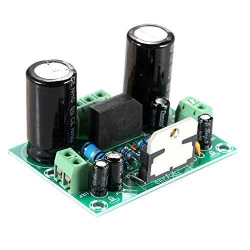 KKmoon Amplifier Board TDA7293 Mono-Einkanal Digital Audio Power AC 12-32V 100W