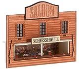 Faller 140475 - Schießbude Saloon