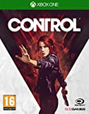Control - Xbox One + Soundtrack CD (Exclusive to Amazon.co.uk) [Edizione: Regno Unito]