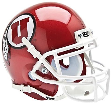 NCAA Utah Utes Collectible Mini