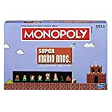 Super Mario Bros Monopoly Collector's Edition Board Game