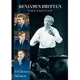 Benjamin Britten - Peace & Conflict