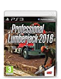 Professional Lumberjack 2016 (PS3) UK IMPORT