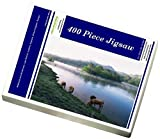 Photo Jigsaw Puzzle of Ambleside and Windermere, Lake District, Cumbria, England, United Kingdom