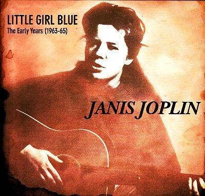 Little Girl Blue Import live 1963/64/65
