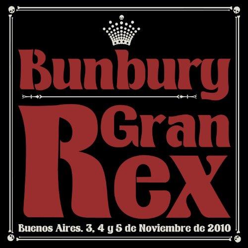 Escucha en streaming o compra por EUR 10,99 · Gran Rex (Live)