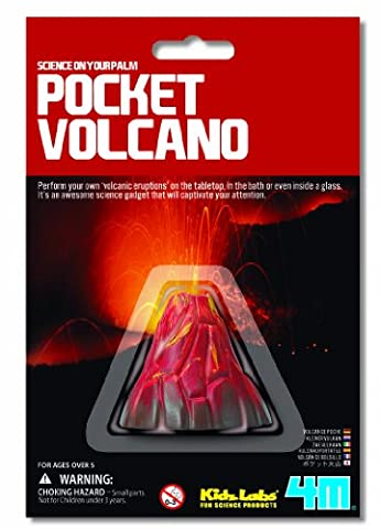 4m SCIENCE auf Ihr Palm Pocket Volcano (Pocket Viewer)