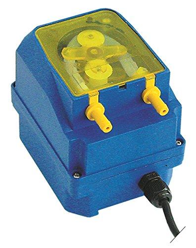 Meiko Dosiergerät PR für Klarspüler mit Drehzahlregelung 0,5-1l/h für Spülmaschine Eco Star 545 D Schlauchanschluss ø 6mm 230V AC