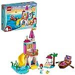 LEGO 41160 Disney Princess Il Castello sul Mare di Ariel LEGO