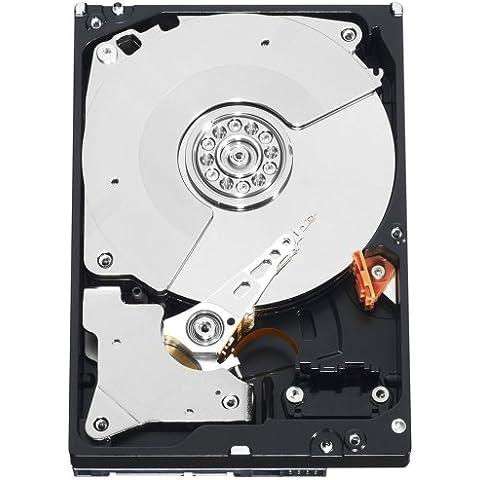 Western Digital WD6401AALS Caviar Black 640GB  Hard-Disk interno(8,9 cm