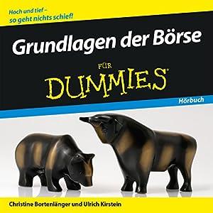 Grundlagen der Börse für Dummies