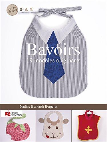 Bavoirs : 19 modèles originaux