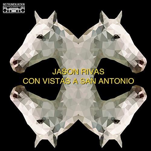 Con Vistas a San Antonio (Instrumental Club Extended Mix)