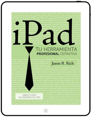 iPad. Tu herramienta profesional definitiva (Títulos Especiales)