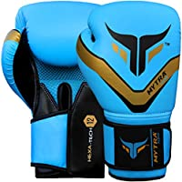 ... Gloves 10oz 12oz 14oz 16oz Boxing Gloves for Training Punching Sparring Punching Bag Boxing Bag Gloves Punch Bag Mitts Muay Thai Kickboxing MMA (14-oz, ...
